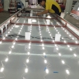 LED Lighted signboard-production